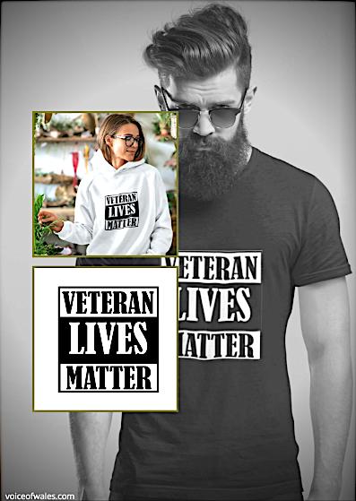 Veteran Lives Matter