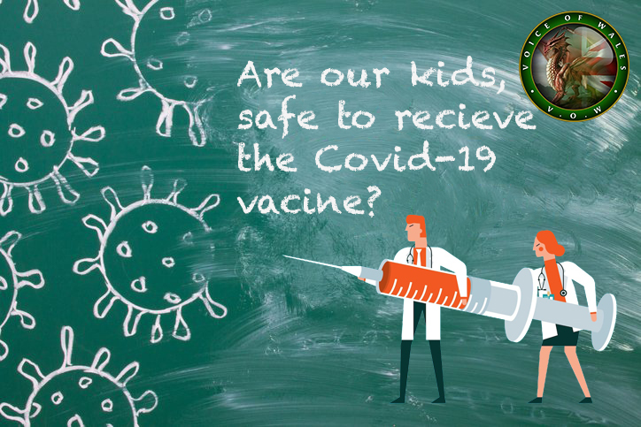School Covid-19 question letter